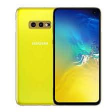 Samsung  Galaxy  S10E  SM-G9708
