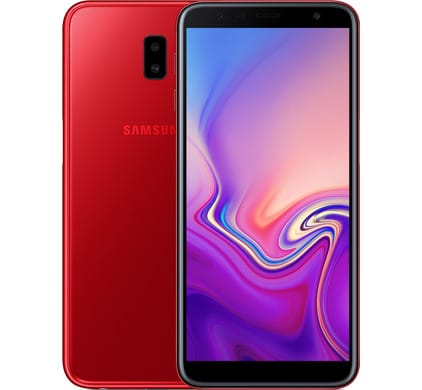 Samsung  Galaxy J6 Plus  SM-J610FN