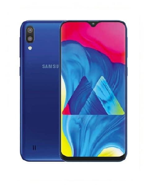 Samsung  Galaxy M10  SM-M105F