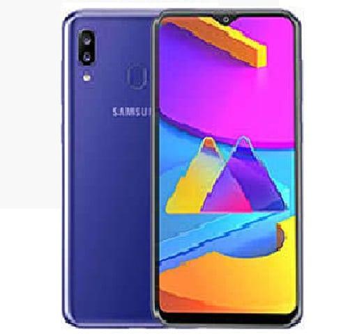 Samsung  Galaxy M10s  SM-M107F