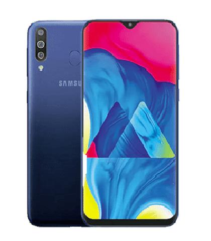 Samsung  Galaxy M30  SM-M305F