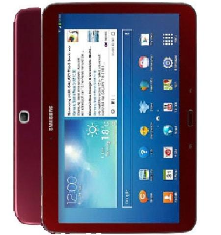 Samsung   Galaxy Tab 3  SM-P5200