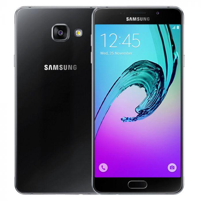 Samsung  Galaxy  A7 2016  SM-A710F