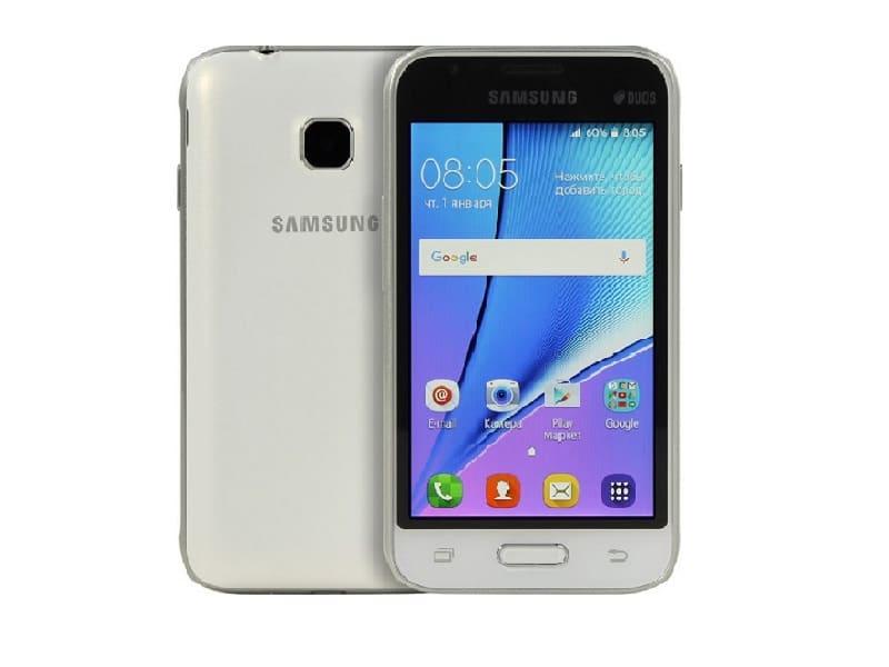 Samsung  Galaxy J1 mini Prime SM-J106B