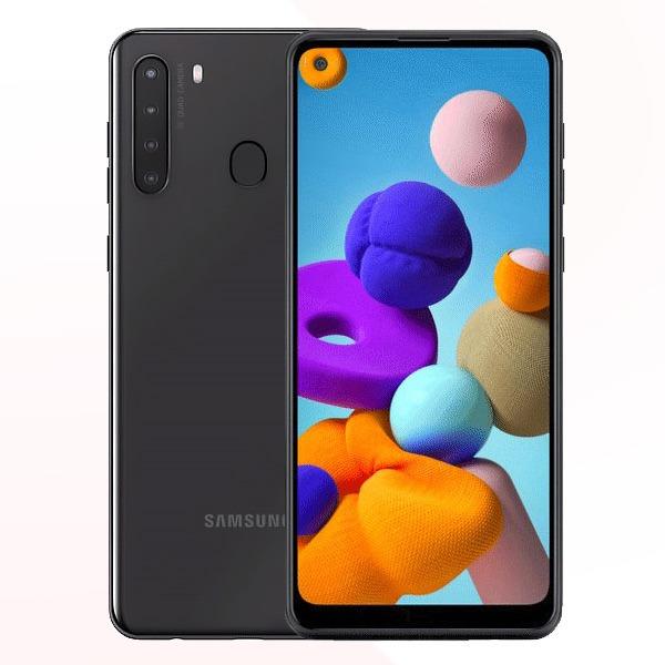 Samsung  Galaxy A21 SM-A215U
