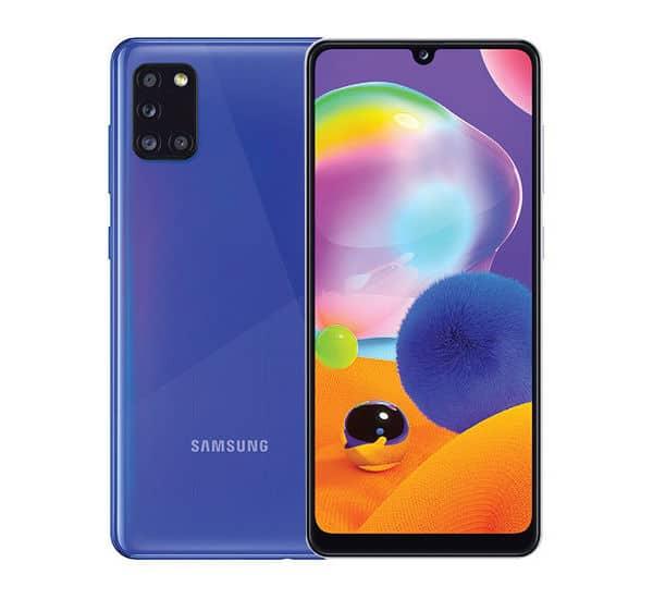 Samsung  Galaxy A31 SM-A315N