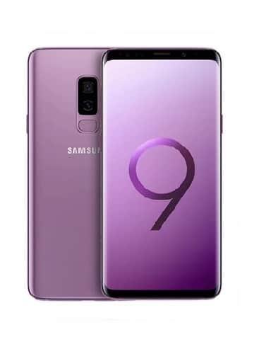 Samsung  Galaxy  S9 Plus  SM-G965F