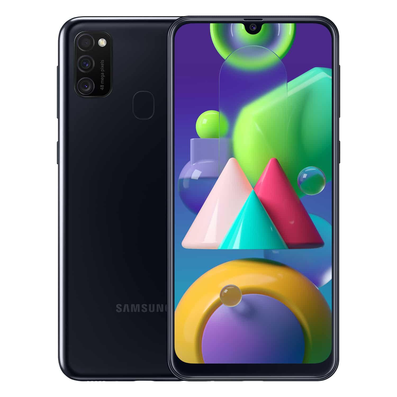 Samsung  Galaxy M21 SM-M215F