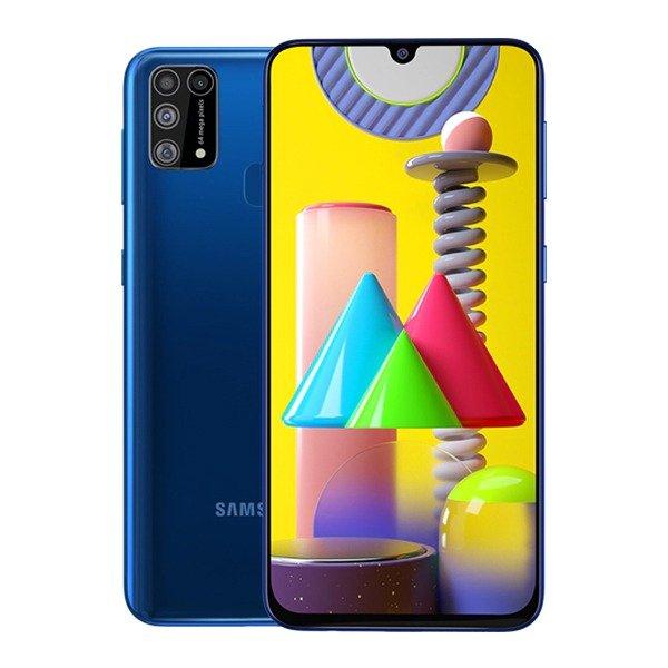 Samsung  Galaxy M31 SM-M315F