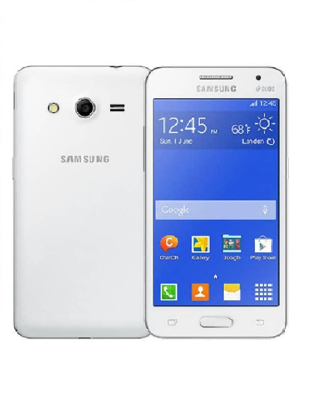 Samsung  Galaxy Core II SM-G355H
