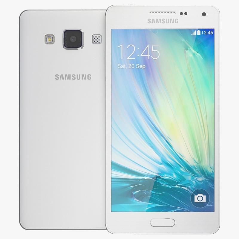 Samsung  Galaxy A7 2015 SM-A700H