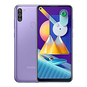 Samsung  Galaxy M11  SM-M115F